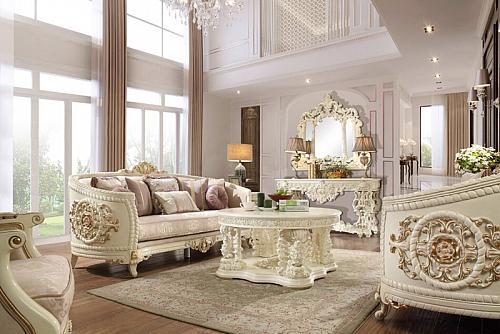 Belda Formal Living Room Set