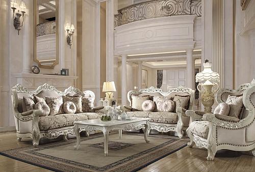 Daveney Formal Living Room Set