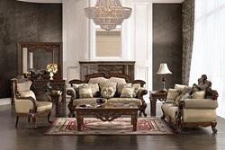 Blaise Formal Living Room Set