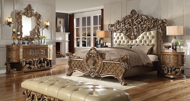Kamille Bedroom Set