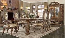 Kamille Formal Dining Room Set