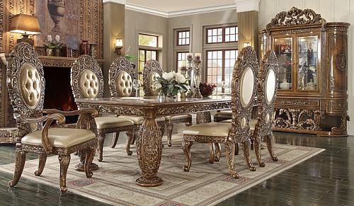 Kamille Formal Dining Room Set