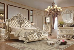 Adaline Bedroom Set
