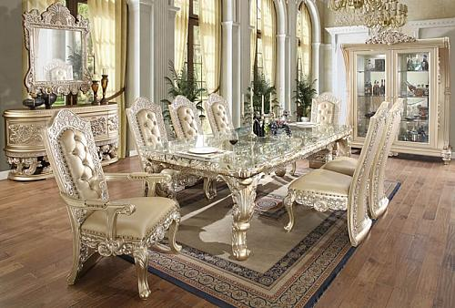 Adaline Formal Dining Room Set