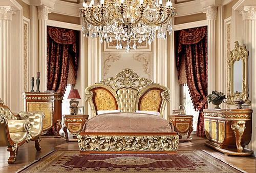 Raina Bedroom Set