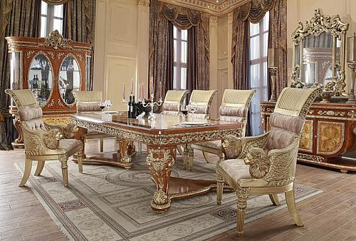 Raina Formal Dining Room Set