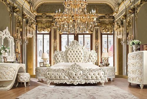 Mirabelle Bedroom Set