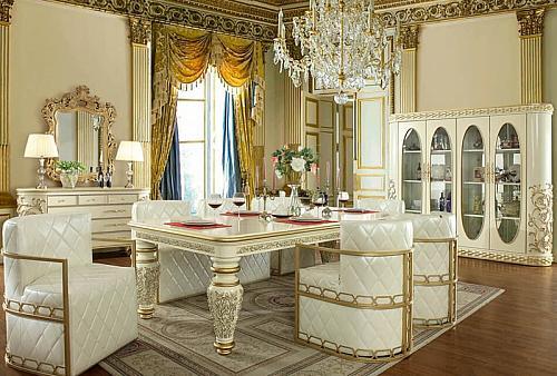 Neville Formal Dining Room Set