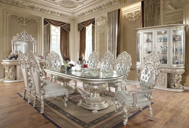 Prosper Formal Dining Room Set ...