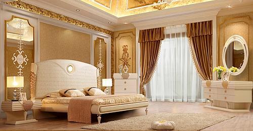 Bette Bedroom Set