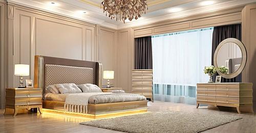 Byron Bedroom Set