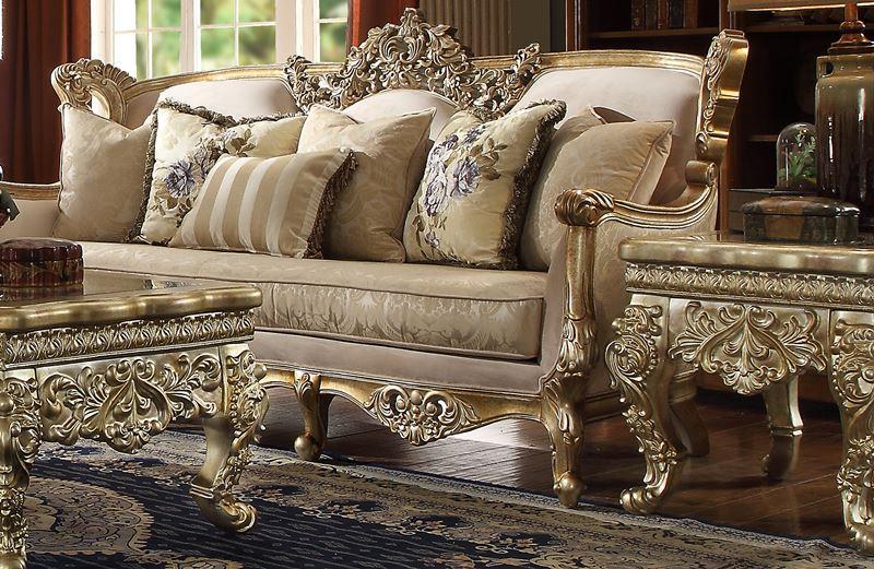Reims Formal Living Room Set