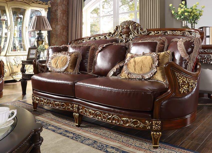 Alexander Formal Sofa *Clearance*