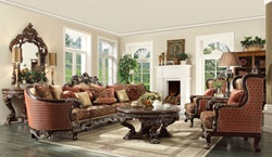 Devonshire Formal Living Room Set