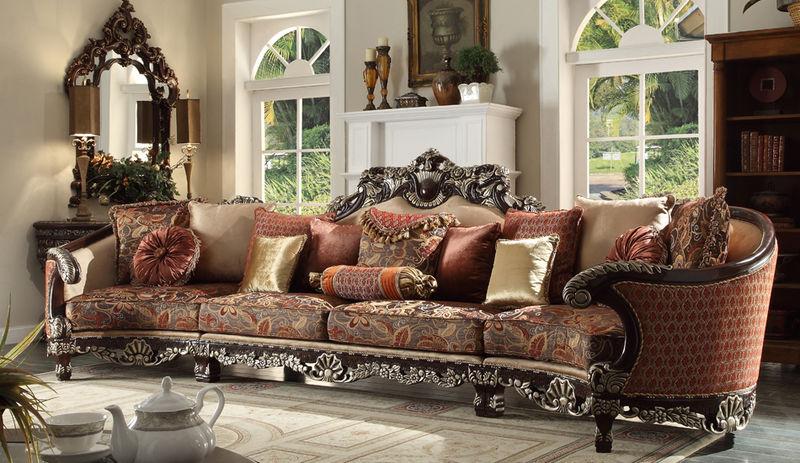 Devonshire Formal Living Room Set