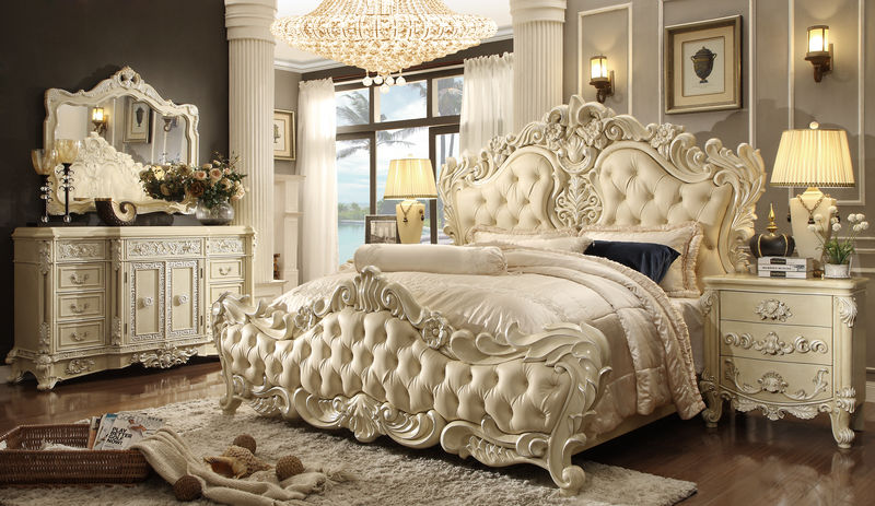Douglas Bedroom Set