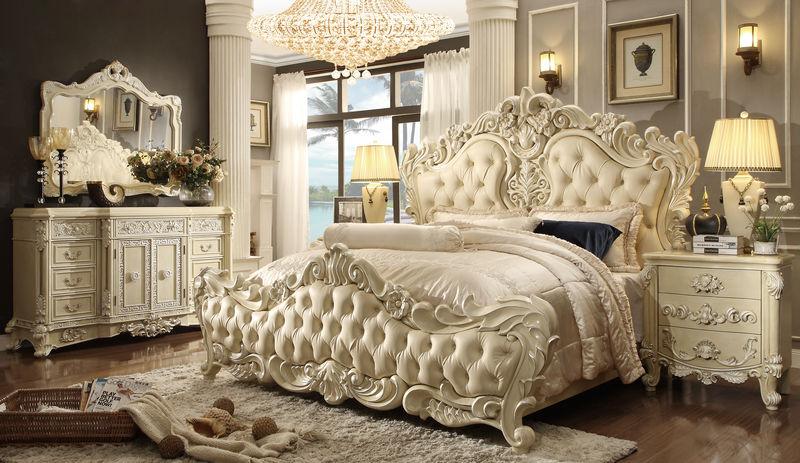 Douglas Bedroom Set