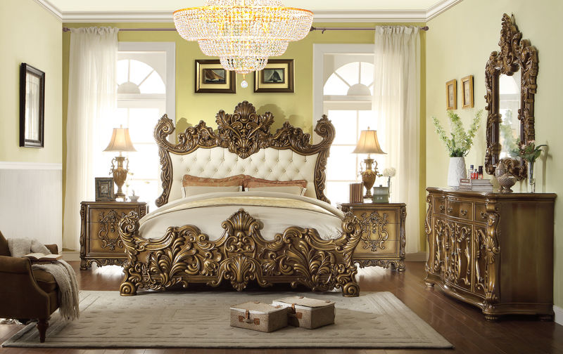 El Dorado Bedroom Set