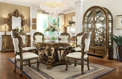 El Dorado Formal Dining Room Set