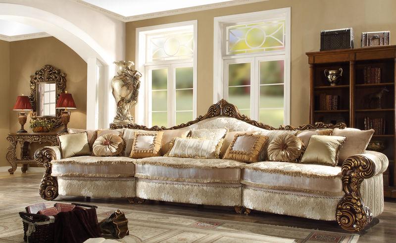 Marana Formal Living Room Sectional