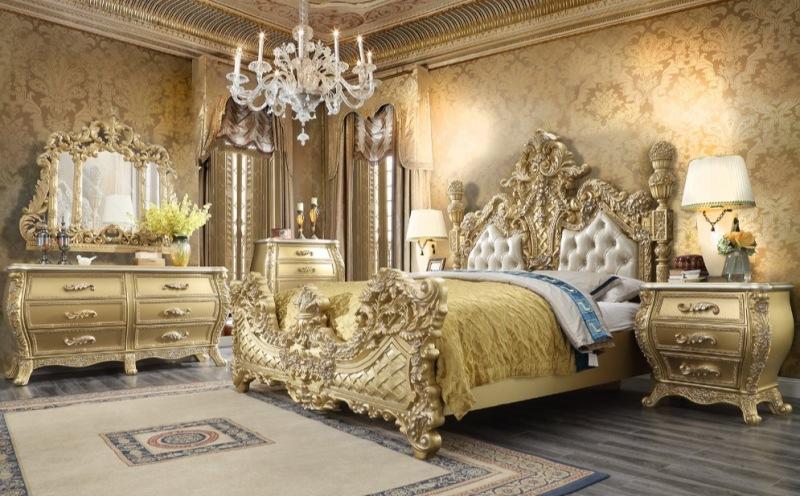 Yvette Bedroom Set