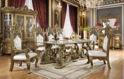 Monarch Formal Dining Room Set