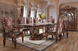 Clemente Formal Dining Room Set