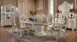 Princessa Formal Dining Room Set