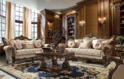 Tomas Formal Living Room Set