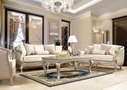 Kenna 3 Piece Formal Living Room Set