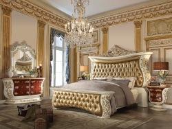 Parisian Bedroom Set