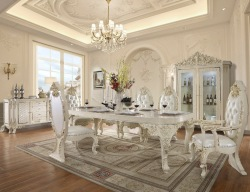 Tribeca Formal Dining Room Set