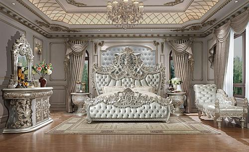 Prosper Bedroom Set