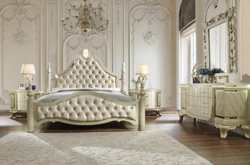 Atlantis Bedroom Set