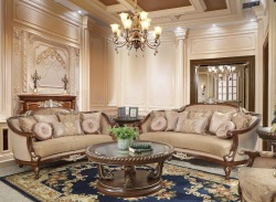 Uriah 3 Piece Formal Living Room Set