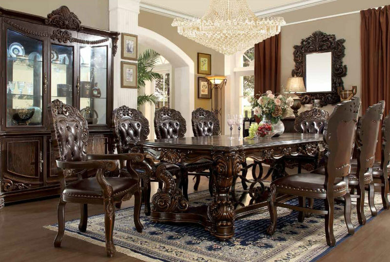 Hubbard Formal Dining Room Set