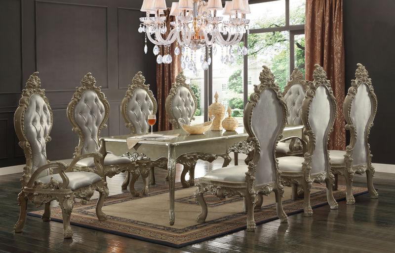 Huber Formal Dining Room Set