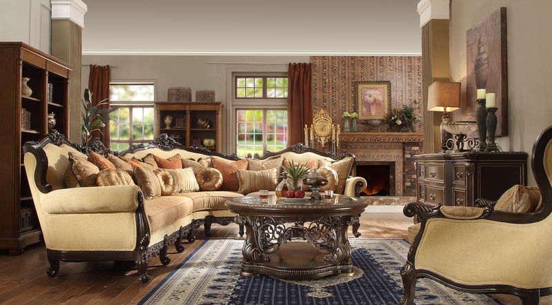 Kendale Formal Living Room Set