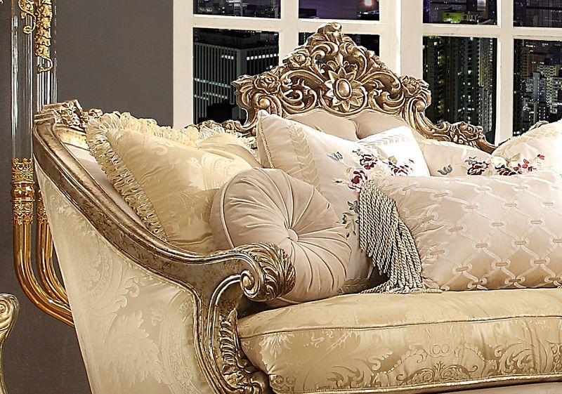 Dallas Designer Furniture | Kingsbury Formal Living Room Set
