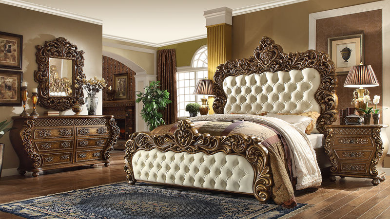 Marana Bedroom Set