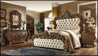 Marana Formal Master Bedroom Set