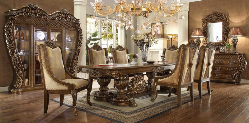 Marana Formal Dining Room Set