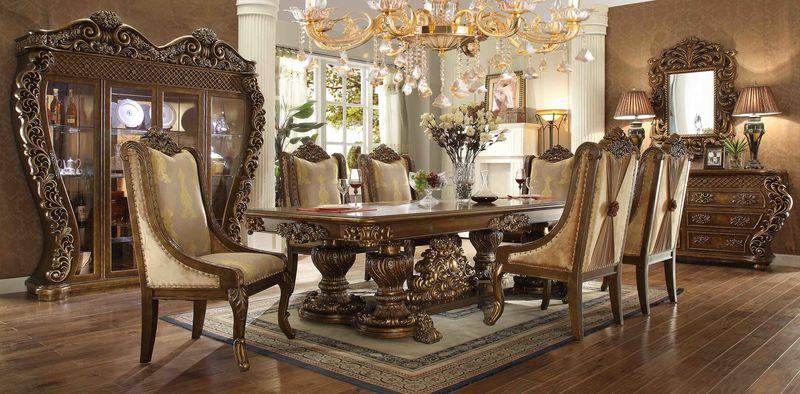 Marana Formal Dining Room Set