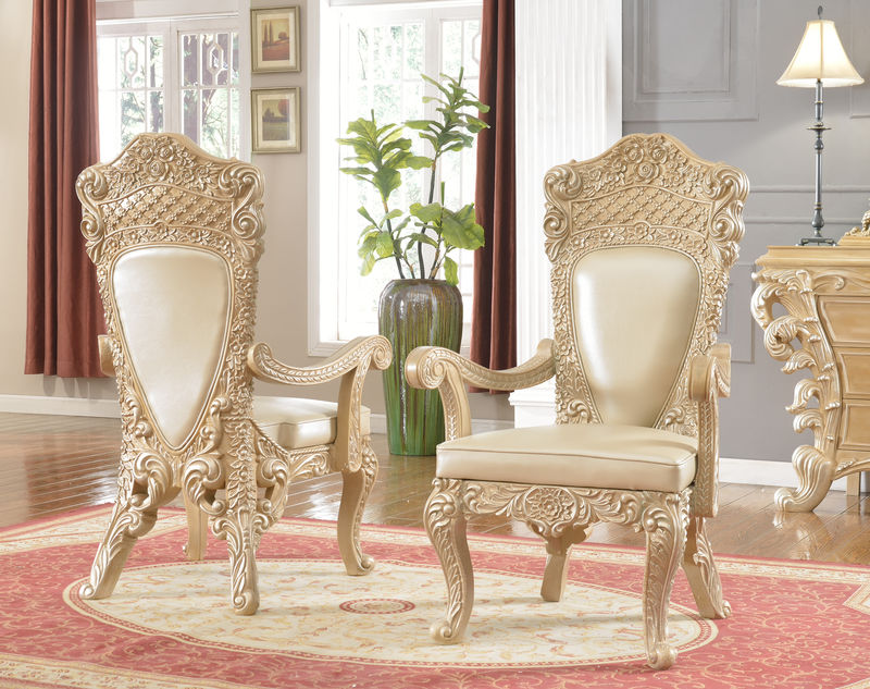 Monticello Dining Room Chairs