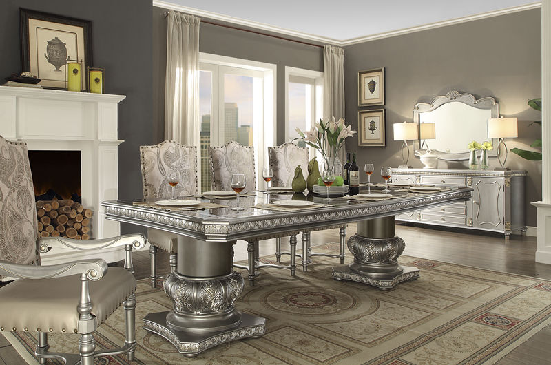 Sterling Formal Dining Room Set