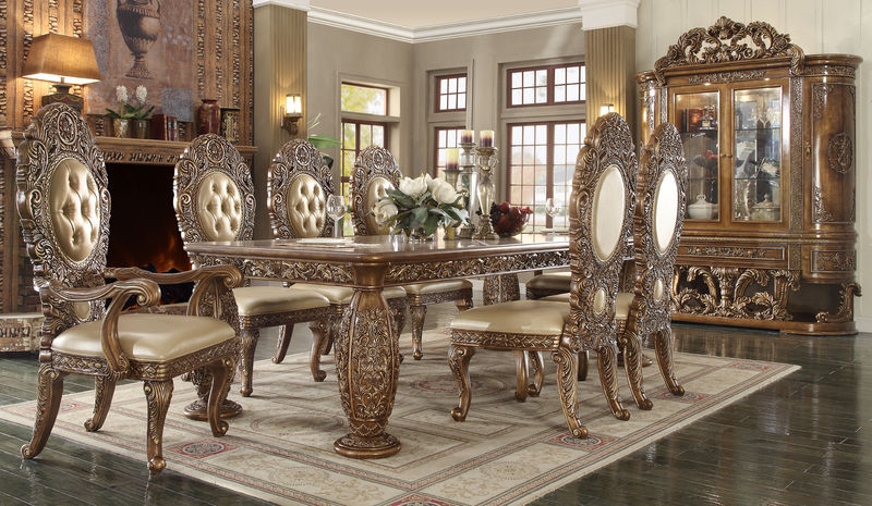 Vickery Formal Dining Room Set