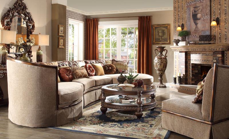 Wentwood Formal Living Room Set
