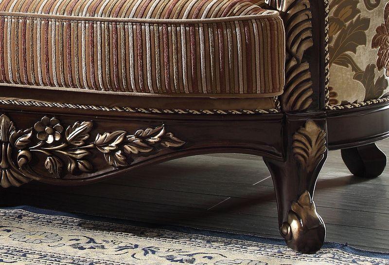 Worthington Formal Living Room Set