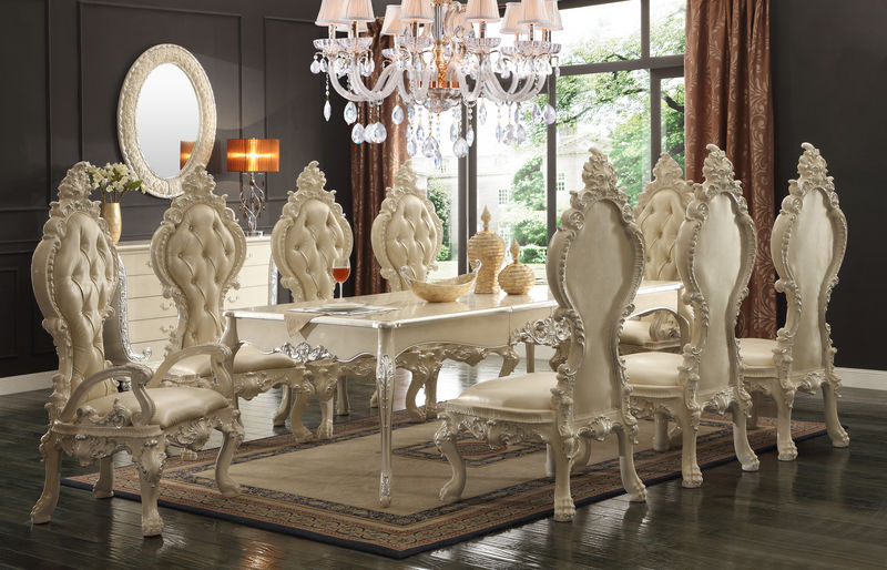 Zamora Formal Dining Room Set