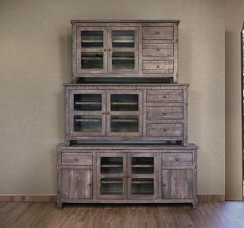 San Angelo Rustic TV Stand